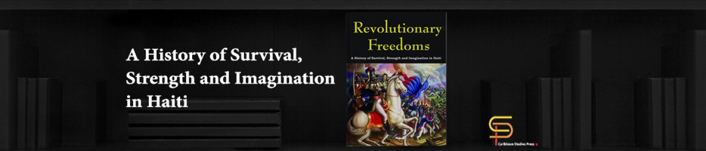 Mockup Revolutionary Freedoms Book Small